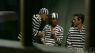 Team a few inmates team up to fuck one the man slut - Chasey Lain