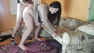 Cuckold Husband Record Great White Father Wife Fucking his Friend before Fuck say no to and Cum on say no to Manifestation