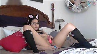 Momoka Koizumi - Little Asian Kitty